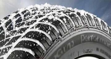 Ticari araçlarda kış lastiği zorunluğu 1 Aralık'ta başlıyor