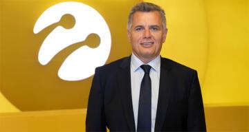 Turkcell'in 2020 istihdam hedefi 7 bin yeni çalışan