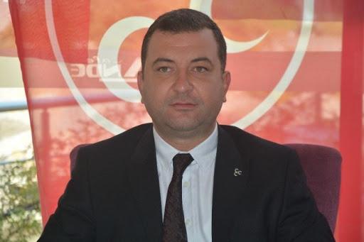 MHP'DEN SERKAN SARI'YA ALTI OK VE ATATÜRK GÖNDERMESİ