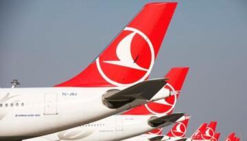 THY İngiltere, Danimarka, Hollanda ve Güney Afrika uçuşlarını durdurdu