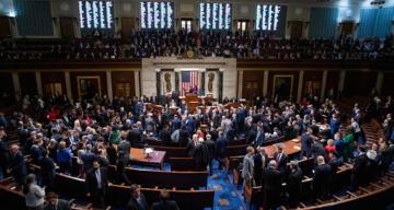 ABD Senatosu'ndan Türkiye'ye yaptırım kararı