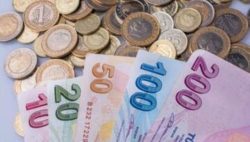 2021 yılı asgari ücret belli oldu: Brüt 3 bin 577, net 2 bin 825 TL