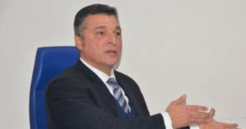 Hüseyin Sarı'nın Belediye Başkanlığı düştü
