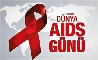 KORONAVİRÜS SALGINIYLA UĞRAŞIRKEN AIDS'İ UNUTMAYALIM