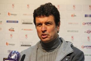 Cihat Arslan: Bu takımı daha iyi yerlere getireceğiz