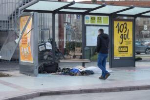 Toplu Taşıma Merkezi'nde bomba paniği yaşandı