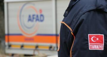 AFAD'dan Elazığ depremiyle ilgili açıklama