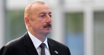 Aliyev: 'Türkiye ve Rusya ateşkesin sağlamasında önemli rol oynadı'