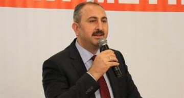 Bakan Gül: '17 Aralık yargı darbesi girişimini yedinci yılında bir kez daha lanetliyorum'