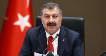 Bakan Koca Gaziantep'teki facianın sebebini açıkladı!