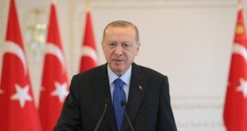 Cumhurbaşkanı Erdoğan: 2021 yılı demokratik ve ekonomik reformlar yılı olacak