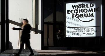 Dünya Ekonomik Forumu Zirvesi 2021'de Davos yerine Singapur'da düzenlenecek