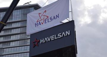 HAVELSAN yaklaşık çeyrek asırlık logosunu yeniledi