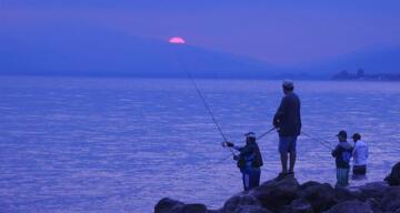 İçişleri Bakanlığından Valiliklere 'Olta Balıkçılığı' genelgesi