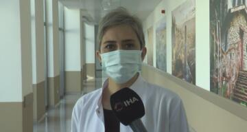 İkinci dozu vurulan Çin Aşısı'nın kontrollerinde yan etki görülmedi
