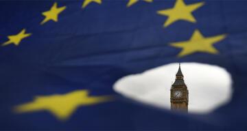 İngiltere ve AB, Brexit sonrası ticaret anlaşmasında uzlaştı