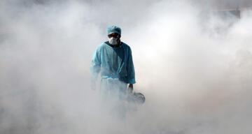 İngiltere'de son 24 saatte korona virüsten 648 ölüm
