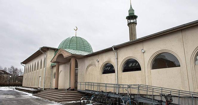 İsveç'te camiye tehdit mektubu: 'Burada hoş karşılanmıyorsunuz'