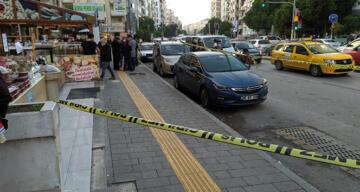 İzmir'de kadın cinayeti: Eski kocası tarafından iş yerinde öldürüldü