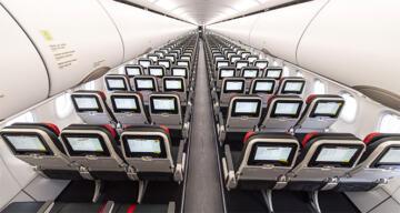 Kasım ayında 6.2 milyon yolcu hava yolunu kullandı