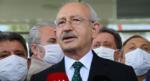 """Kılıçdaroğlu, sağlıkçılarla """"Duy Beni Memleketim"""" dedi"""