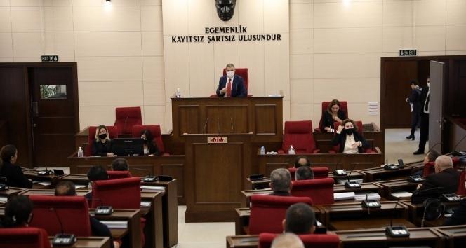 KKTC'de UBP-DP-YDP koalisyon hükümeti güvenoyu aldı