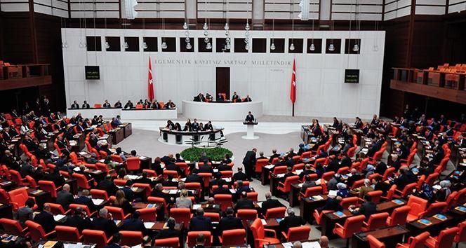 Libya ve Afganistan tezkerelerinin süresi uzatıldı