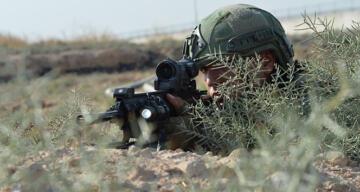 MSB: 'Son bir ayda 58 terörist etkisiz hale getirildi'