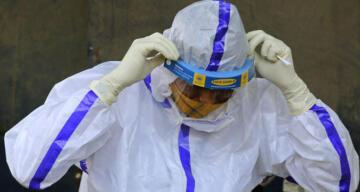 Mutasyon korona virüs Hindistan'a da sıçradı