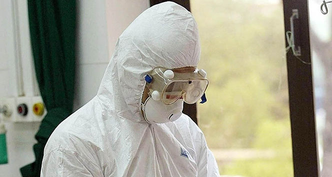 Mutasyona uğrayan korona virüs İspanya'da da görüldü