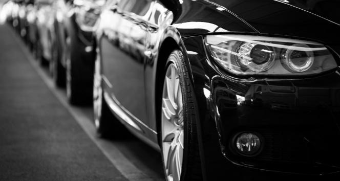 Otomobil satışları Kasım'da yüzde 34,6 arttı