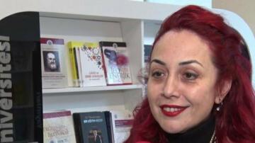 Öğretim Üyesi Aylin Sezer vahşi bir cinayete kurban gitti