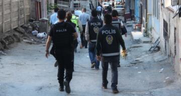 Şanlıurfa'da PKK/KCK operasyonunda 7 tutuklama