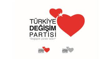 Sarıgül'ün partisinin ismi ve logosu belli oldu