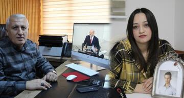 Şehit aileleri: 'Bakan Soylu bizim sesimiz oldu'