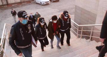 Şırnak annelerine taş atan şahıs tutuklandı