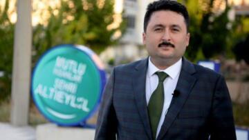 Hasan Avcı: Yeni yılda tek dileğim pandeminin sona ermesi