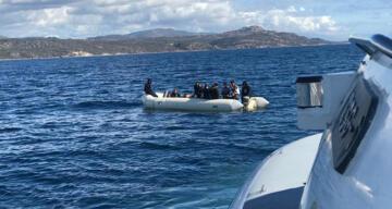 Yunanistan düzensiz göçmenleri ölüme terk ediyor
