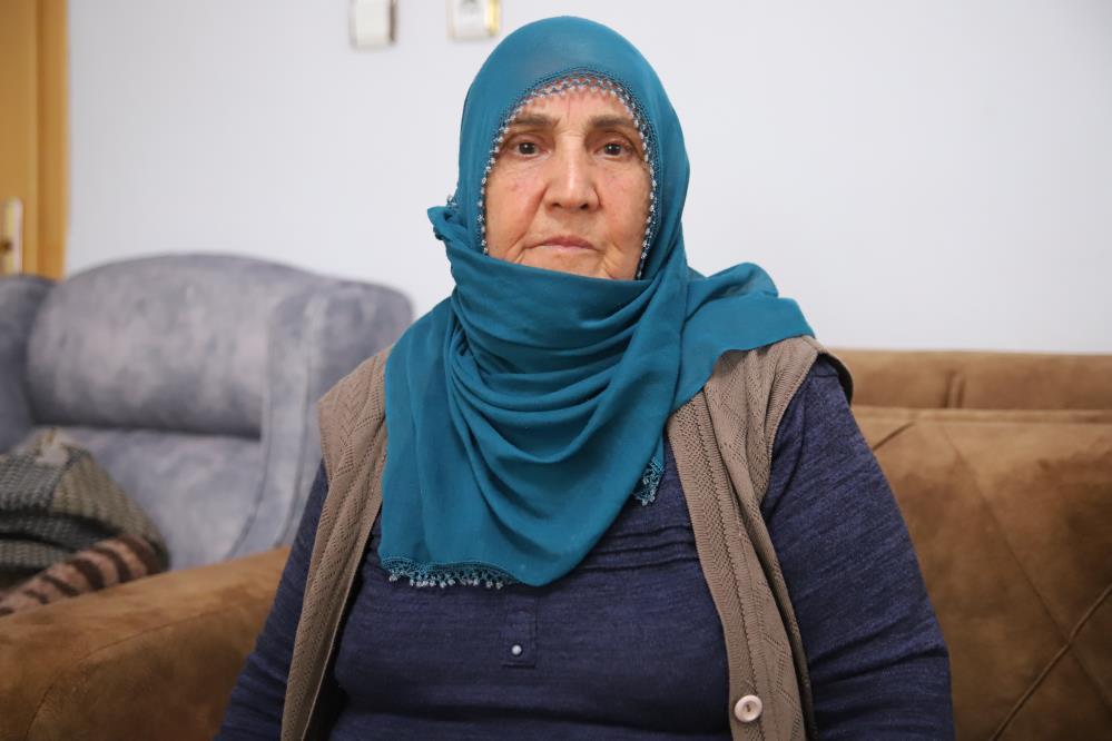 Enkazdan saatler sonra sağ kurtulan kadın o anları anlattı