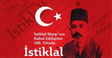 'İSTİKLAL' KONULU ŞİİR YARIŞMASI