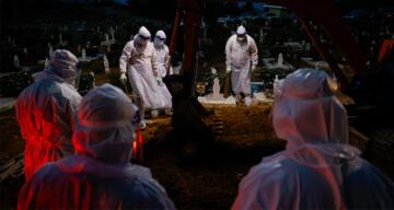 Dünya genelinde korona virüs vaka sayısı 100 milyonu aştı