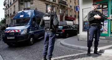 Fransa'da yılbaşı partisine katılan bin 200 kişiye ceza