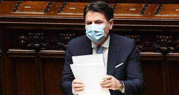 İtalya'da 3.Conte dönemi: Hükümet Senato'dan da güvenoyu aldı