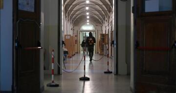 İtalya'da son 24 saatte koronadan 448 can kaybı yaşandı