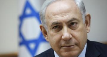 Netanyahu: 'İsrail, İran'ın nükleer silah üretmesine izin vermeyecek'
