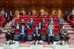 BANDIRMA ONYEDİ EYLÜL ÜNİVERSİTESİ 5 YAŞINDA