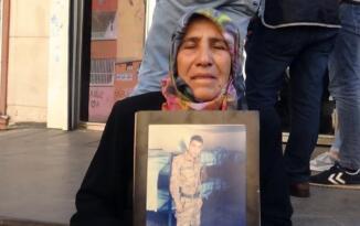 PKK'nın rehin tuttuğu Er Süleyman Sungur Gara'da şehit edildi
