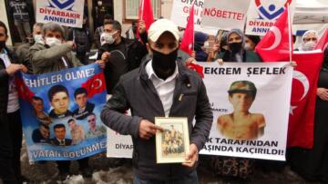 1994'de 8 yaşındayken PKK'nın kaçırdığı çocuktan haber yok