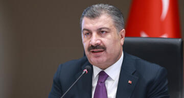 Bakan Koca aşı olan Kılıçdaroğlu'na teşekkür etti