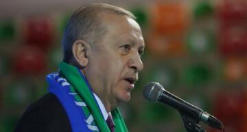 Cumhurbaşkanı Erdoğan: 'Şehit edilen kardeşlerimizi kurtarmak için çok uğraştık'